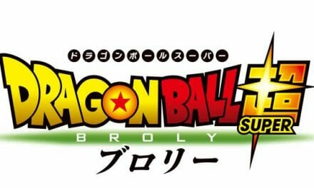 Broly Brings the Battles in New Dragon Ball Super Movie Trailer