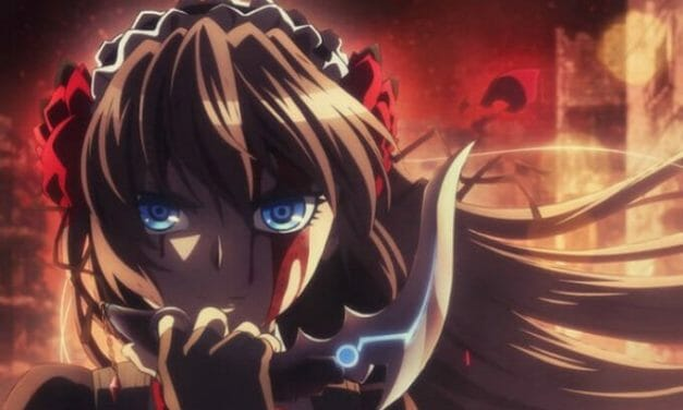 Magical Girl Spec-Ops Asuka Anime Gets Second Trailer, 4 Cast Members
