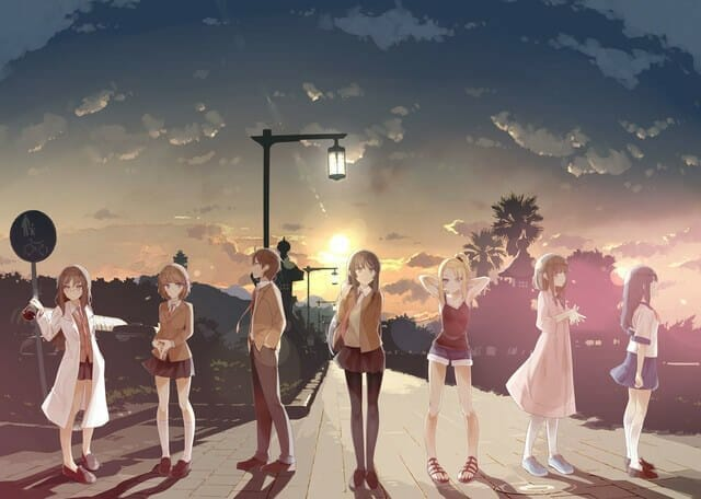Seishun Buta Yarou wa Bunny Girl Senpai no Yume wo Minai Anime Gets New Trailer, Visual, Theme Song Details