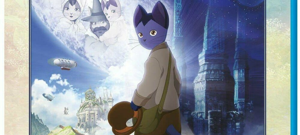 "HIDIVE to Stream ""The Life of Budori Gusuko"" on 7/21/2018"