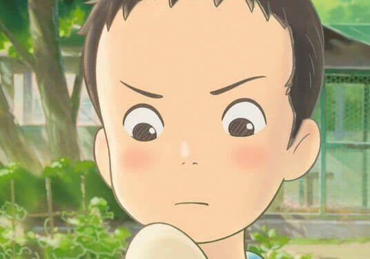 Studio Ponoc Releases Trailer for Anthology Movie Modest Heroes