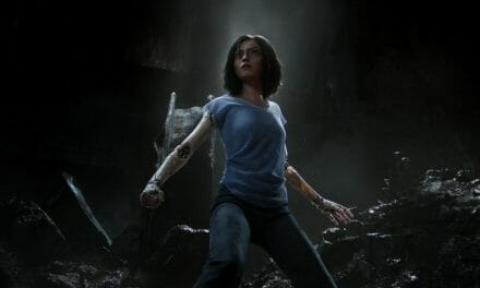 Alita: Battle Angel Cast & Crew to Attend Crunchyroll Expo 2018