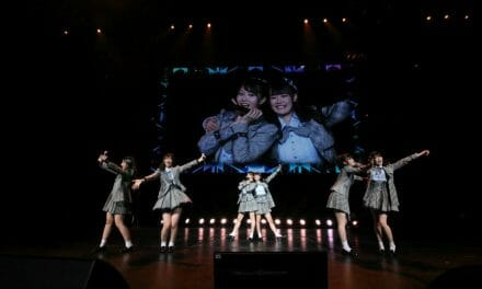 Japan Kawaii Live Unleashes the Power of Idol Groups