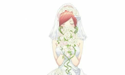 "The Quintessential Quintuplets"" Anime Gets New Visual, Staff, Main Cast"