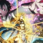 New Promotional Video for Sword Art Online: Alicization Hits Twitter