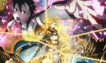 Sword Art Online: Alicization Gets New Trailer; 10/6/2018 Premiere Date With 4-Cour Run Also