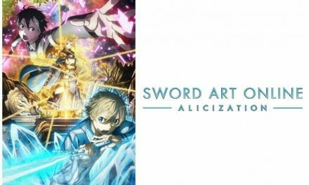 Aniplex of America Launches Ticket Sales for Sword Art Online: Alicization Premiere