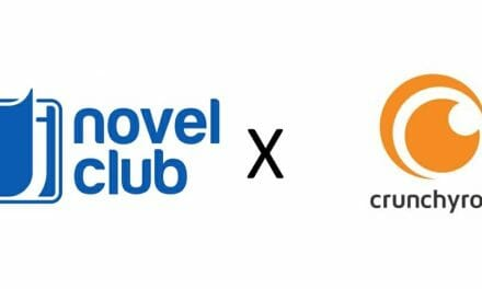 J-Novel Club Enters Content Partnership With Crunchyroll
