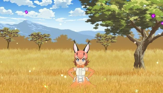 Kemono Friends 2 Anime TV Series Still In Production; First Trailer Revealed