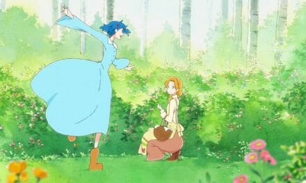 "Naoko Yamada Stars in Liz & The Blue Bird ""Making Of"" Featurette"