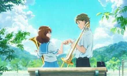 Sound! Euphonium: Chikai no Finale Gets 4 New Cast Members