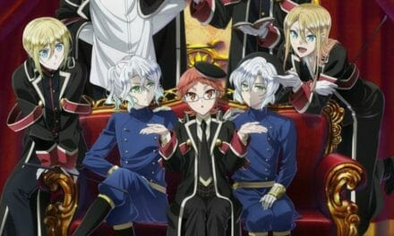 The Royal Tutor Movie Gets Second Teaser Trailer