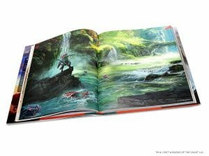 The Art of Magic: the Gathering – Ixalan
