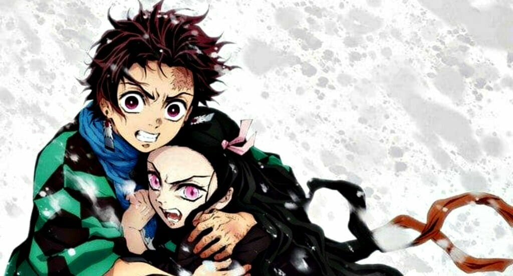 "Ufotable's ""Demon Slayer: Kimetsu no Yaiba"" Anime Reveals 11 Cast Members & A New Key Visual"
