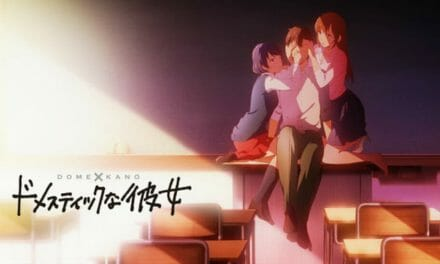 Domestic Girlfriend Gets 3 Cast Members, January 2019 Premiere