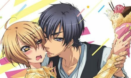 Sentai Filmworks to Release Love Stage! With English Dub
