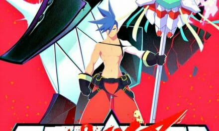 Promare Anime Film's Opening Scene Hits The Web