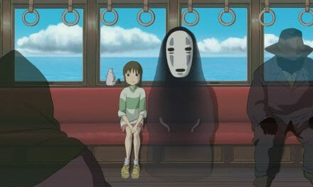 Win a Pair of Tickets to See Anime Classic Spirited Away