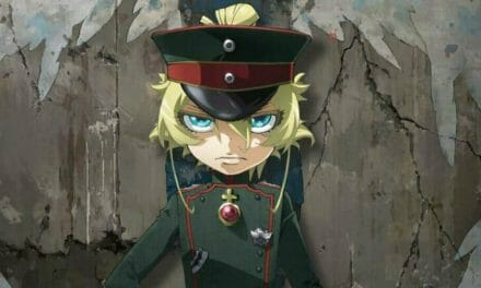 Crunchyroll Movie Night to Screen Saga of Tanya the Evil – the Movie