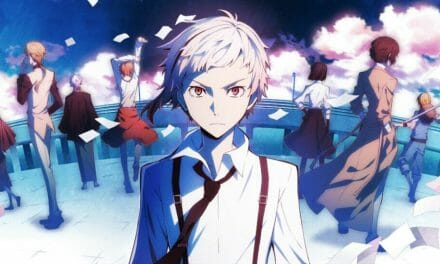 Funimation To Produce Bungo Stray Dogs Season 3 SimulDub
