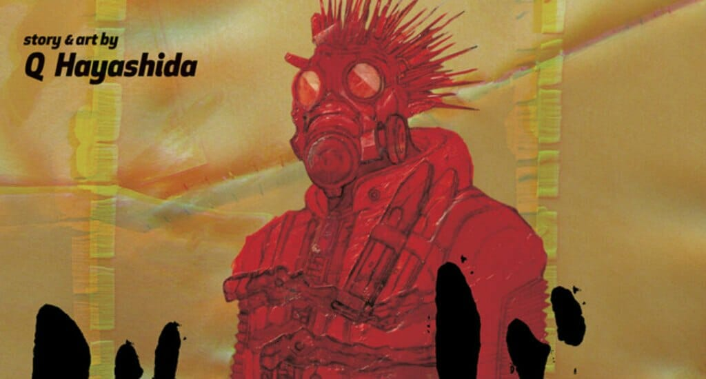 """Dorohedoro"" Anime Cast Adds Tetsu Inada, 5 More"