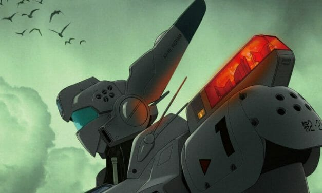 The Origins of Mecha: Introduction