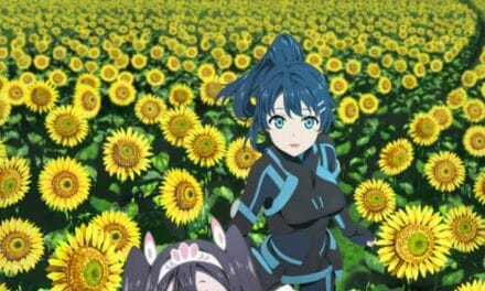 """Egao no Daika"" Anime Gets Second Trailer"