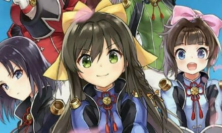 "Sakura Wars Gets China-Exclusive ""Sakura Wars: New Promise"" Game"