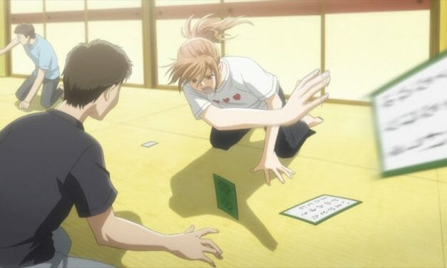 You Have Until April to Catch Up With Chihayafuru; Here's Why You Should