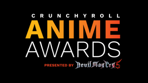 Crunchyroll Anime Awards 2018 Logo