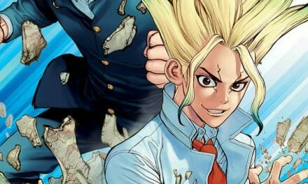 Dr. Stone Anime Gets New Character Visuals