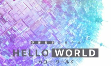 Hello World Movie Gets New Trailer, Visual, Main Cast