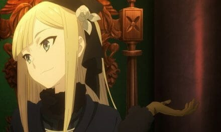 Lord El-Melloi II Case Files Introduces Flat and Svin In New Trailer