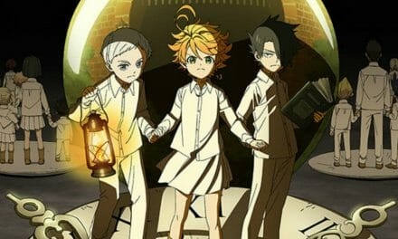 Aniplex of America to Stream The Promised Neverland; New Trailer Revealed