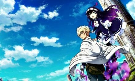 Sakon Kaidō's Infinite Dendrogram Gets Anime TV Series