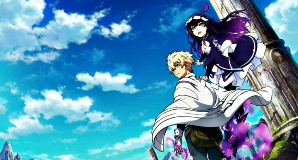 Infinite Dendrogram Anime Cast Adds Aoi Yūki, 2 More