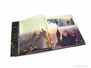 The Art of Magic: The Gathering – Ravnica