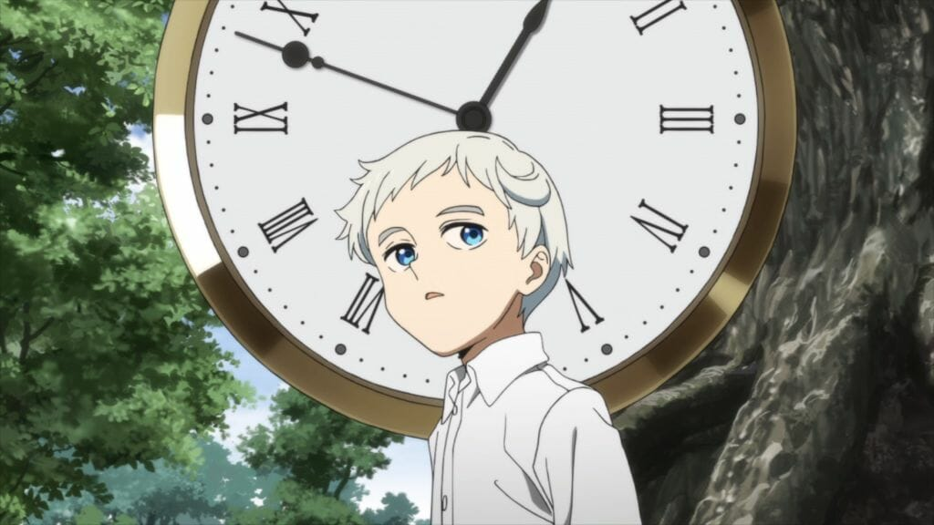 The Herald Anime Club Meeting 88: The Promised Neverland, Episode 1