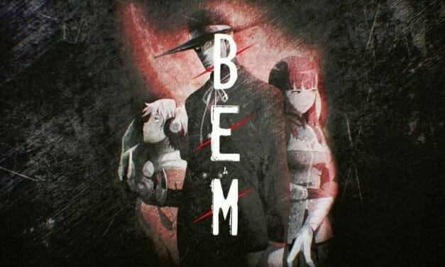 BEM Anime Gets New Trailer, Visual, & 4 Cast Members