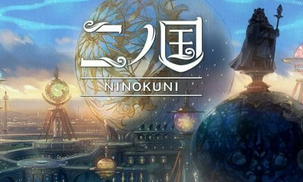 Ni No Kuni Film Takes An Airship Ride In Extended Clip