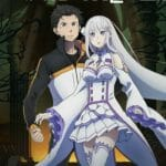 Crunchyroll Adds Re:Zero Director's Cut, 4 More To Winter 2020 Simulcasts