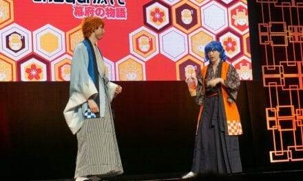 Anime Boston 2019: Opening Ceremonies
