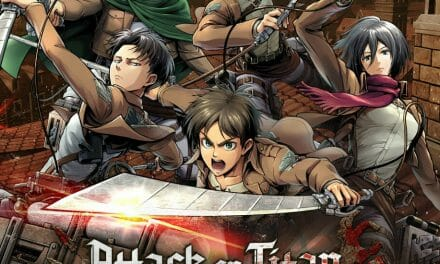 "Crunchyroll Games To Release ""Attack on Titan TACTICS"" Smartphone Game In North America & Australia in Summer 2019"