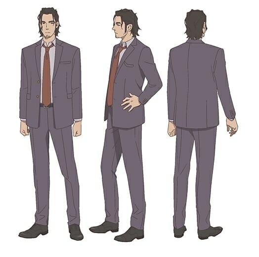 Cop Craft Anime Adds Fumiko Orikasa 4 More Anime Herald