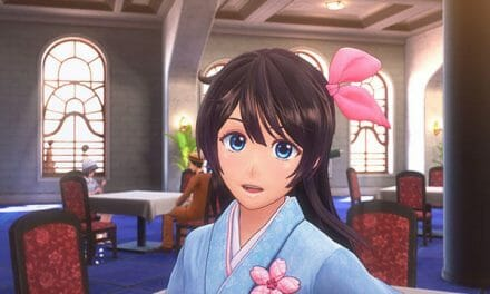 Project Sakura Wars Gets Demo on Japanese PSN Store On 11/21/2019