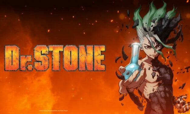 Dr. Stone Anime Season 2 Gets New Visual & Trailer