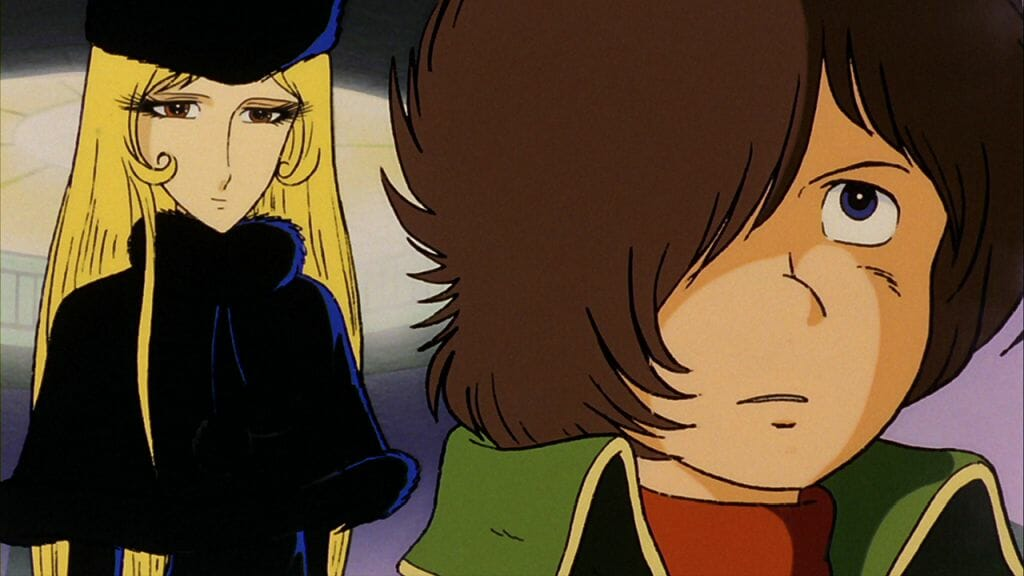 Manga Icon Leiji Matsumoto Hospitalized In Italy After Apparent Stroke