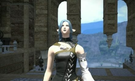 The Skye's The Limit: A Final Fantasy XIV Travelogue – 5/6/2019