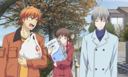 The Herald Anime Club Meeting 106: Fruits Basket, Episode 9
