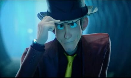 Lupin III THE FIRST Movie Gets 90-Second Clip